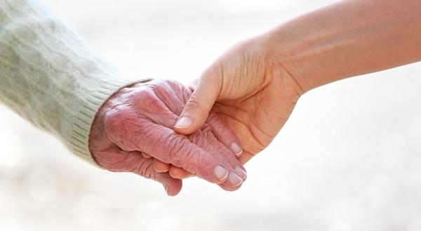 CEDAEN residencia para mayores