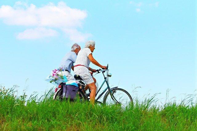 Envejecimiento activo en residencias de ancianos