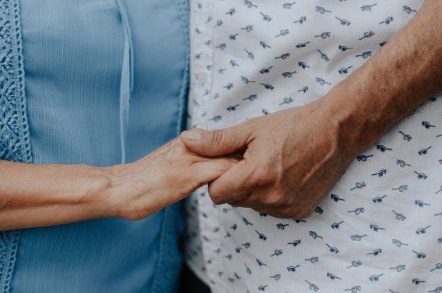 residencia para personas mayores dependientes