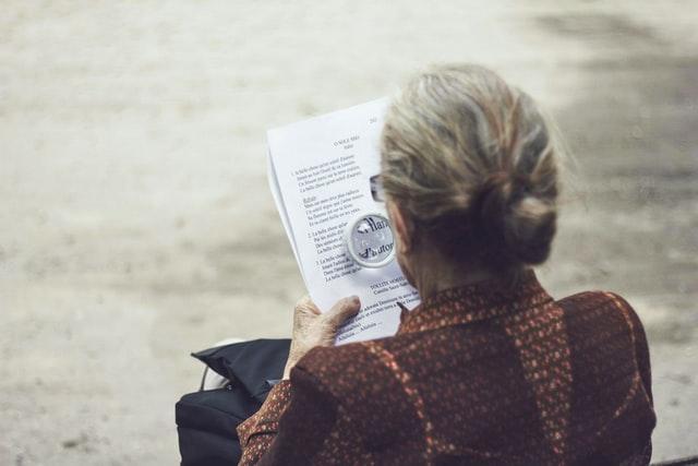 como afrontar las fases de la demencia