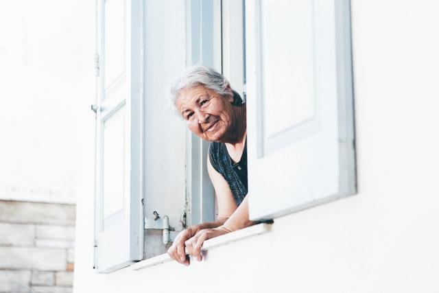 ayudas para residencias de ancianos en Madrid