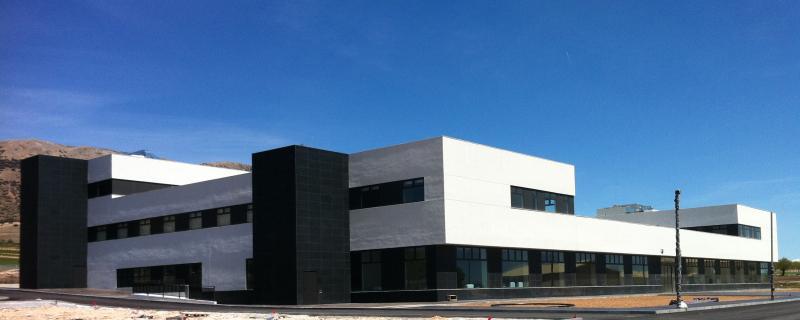 CEDAEN residencia de mayores cedaen instalaciones modernas