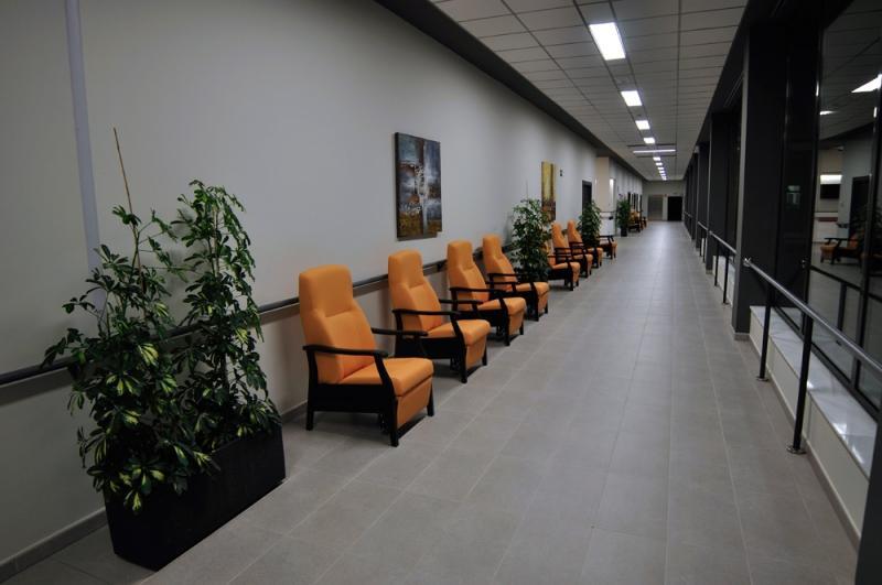 Residencias y centros Alzheimer Almeria CEDAEN