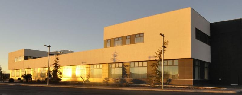 CEDAEN residence Almeria, nursing home